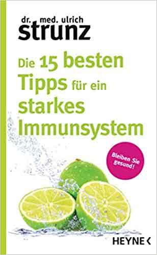 Immunsystem stärken Buch bei Amazon*