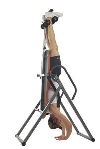 Rückenstrecker, senkrecht, 90°