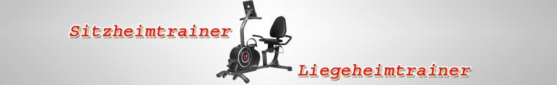 Sitzheimtrainer / Liegeheimtrainer