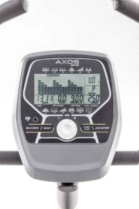 Liegeheimtrainer Kettler AXOS Cycle P Display
