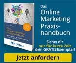 Online Marketing Praxis-Handbuch
